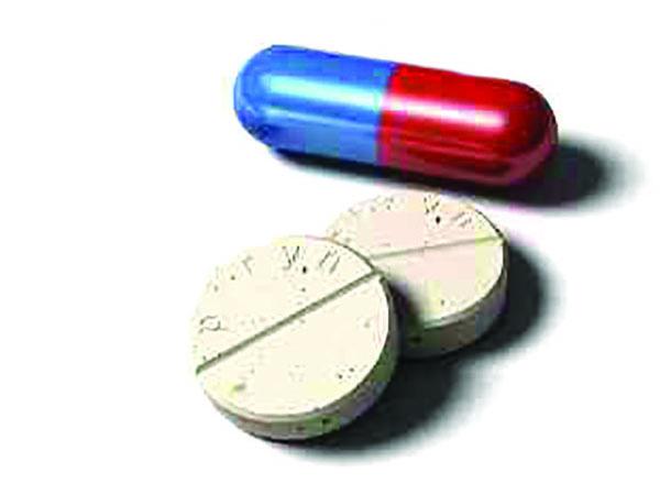 Drugs Menu | DNA Legal