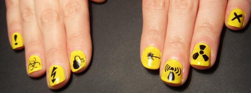 Nail Testing - A New Alternative to Hair Testing