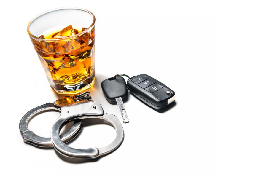Thousands of Drivers Caught Over the Alcohol Limit