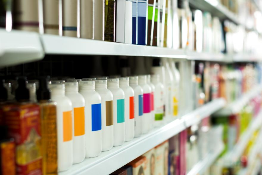 Alcohol containing products impact on your alcohol results of hair strand testing (HST)