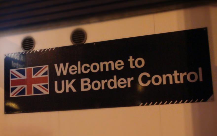 UK Immigration Rules on Family Settlement