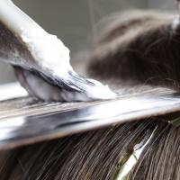 How does cosmetic treatment impact hair alcohol and drugs tests