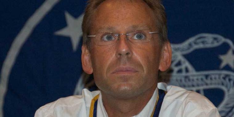 Interview: Dr Pascal Kintz