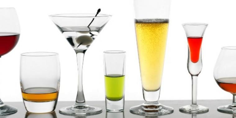 Excessive alcohol